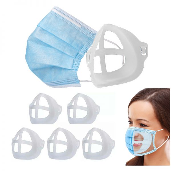 3D mask bracket factory wholesale