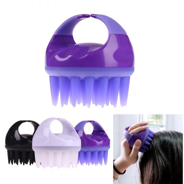 hair scalp massager wholesale