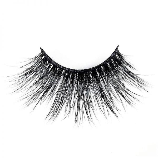 Real Fur 5D Mink Eyelashes 25mm Private Label Custom Packaging (3)
