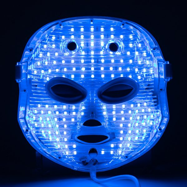 Led Face and Neck Beauty Mask Manufacturer