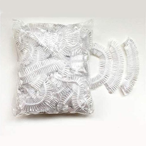 Disposable Shower Bath Caps Individually Wrapped Wholesale 100pcs