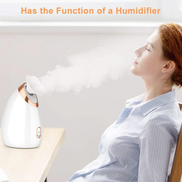 Wholesale Hot Mist Face Humidifier for Women