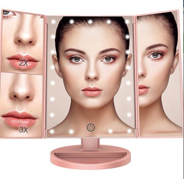 Makeup Mirror Vanity Mirror China Supplier