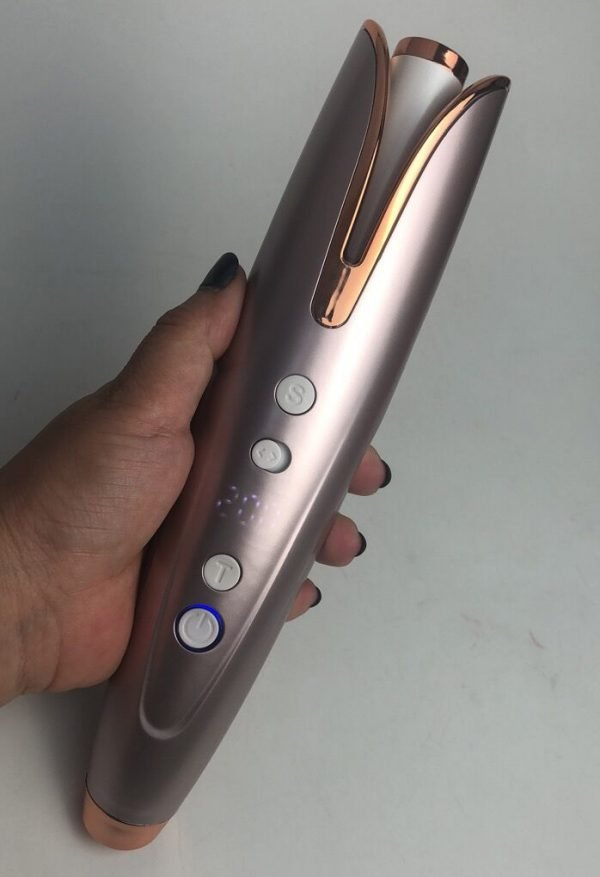 Wireless Auto Hair Curler Wholesale