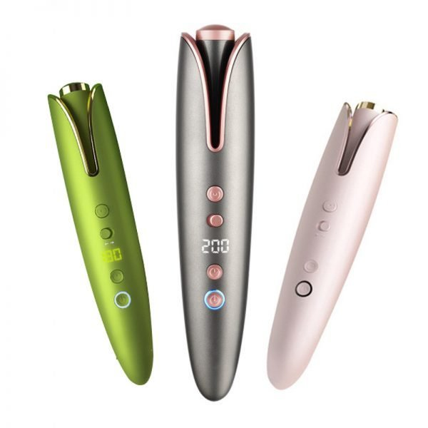 Wireless Auto Spin Hair Curler Professional China Suppliers