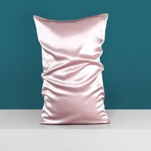 100% Mulberry Silk Pillowcase for Hair and Skin Wholesale