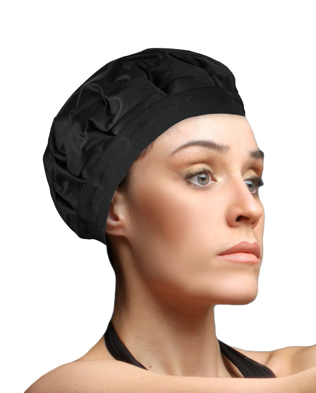 Heat Therapy and Ice Therapy Hair Care Steam Cap Wholesale