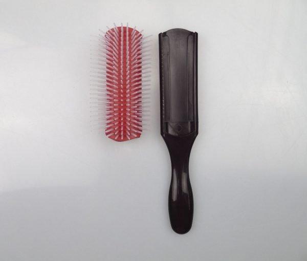 Classic 7 Row Hair Styling Brush Wholesale