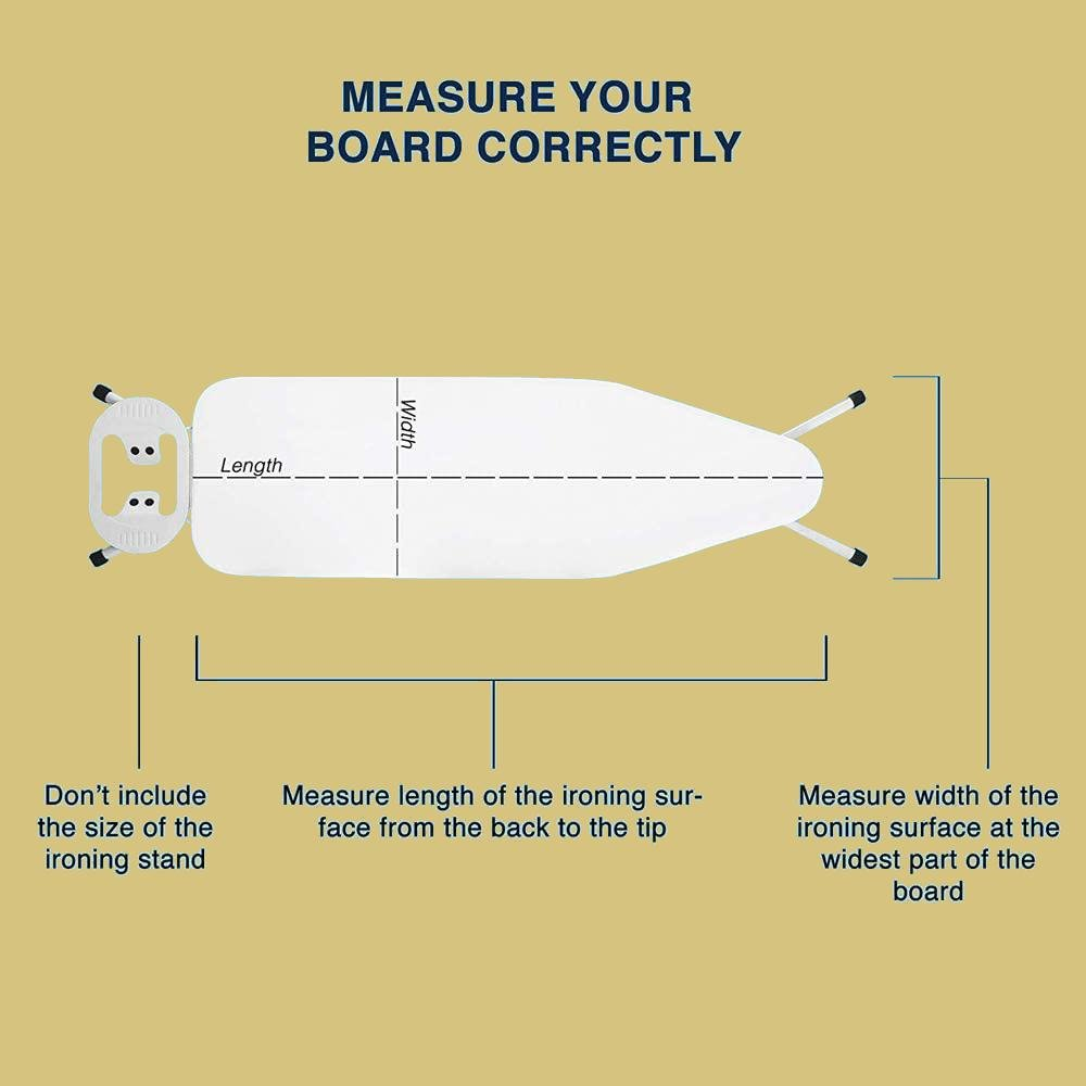 Ironing Board Cover specifications