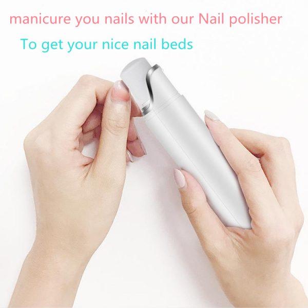 Nail Beauty Device