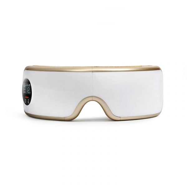 air pressure eye massager