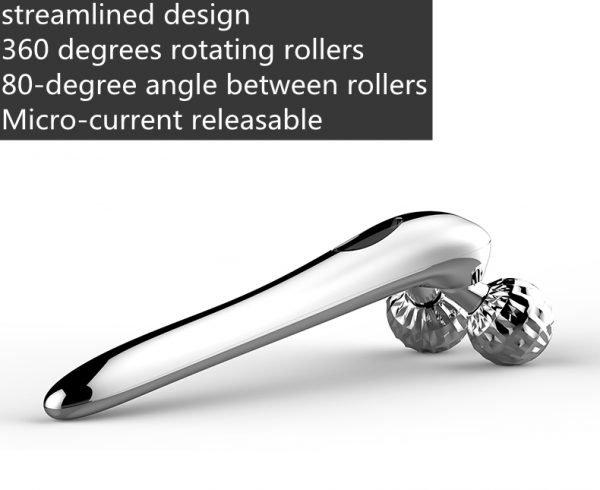 3d Face & Body Roller