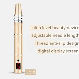 Electric Microneedle Roller Pen