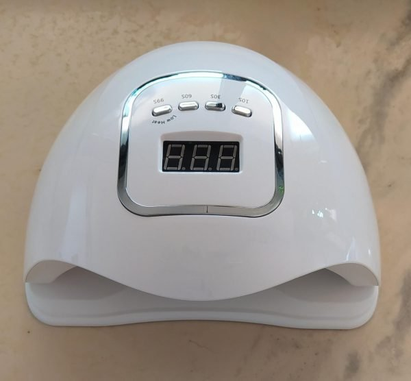 LED UV Nail Dryer Lamp