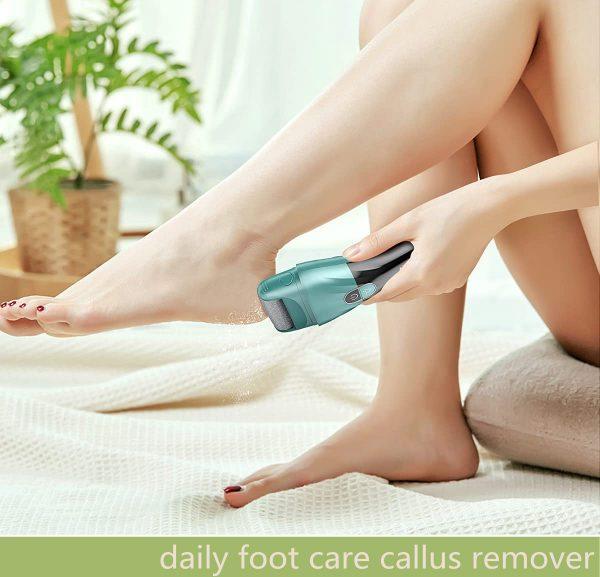 electric callus removal