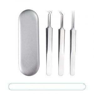 Blackhead Pimple Remover Tool Kit