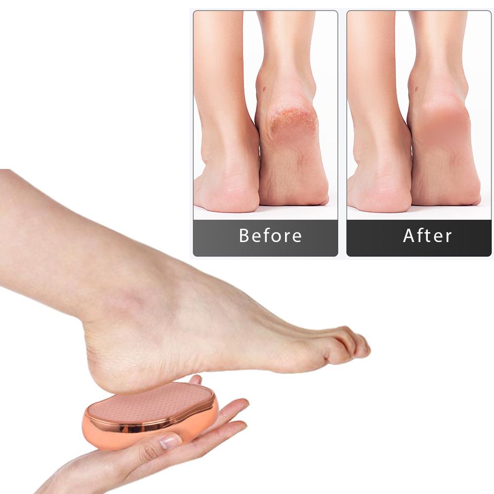 Nano Glass Foot File China Manufacturer