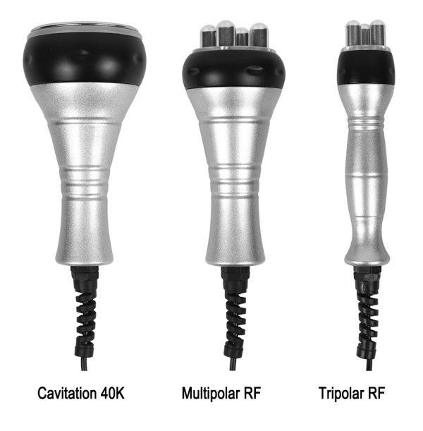 40K Cavitation Multipolar RF Body Slimming Mchaine Wholesale