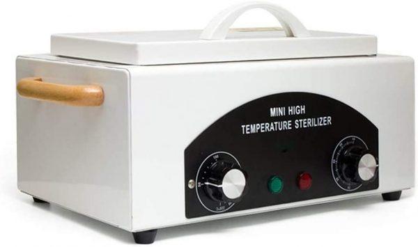 Mini High Temperaruer Sterilizer for Beauty Tools Wholesale