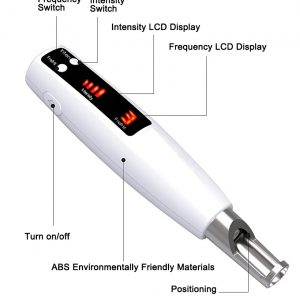Picosecond Laser Pen for Tattoo Scar Freckle Beauty Device Wholesale