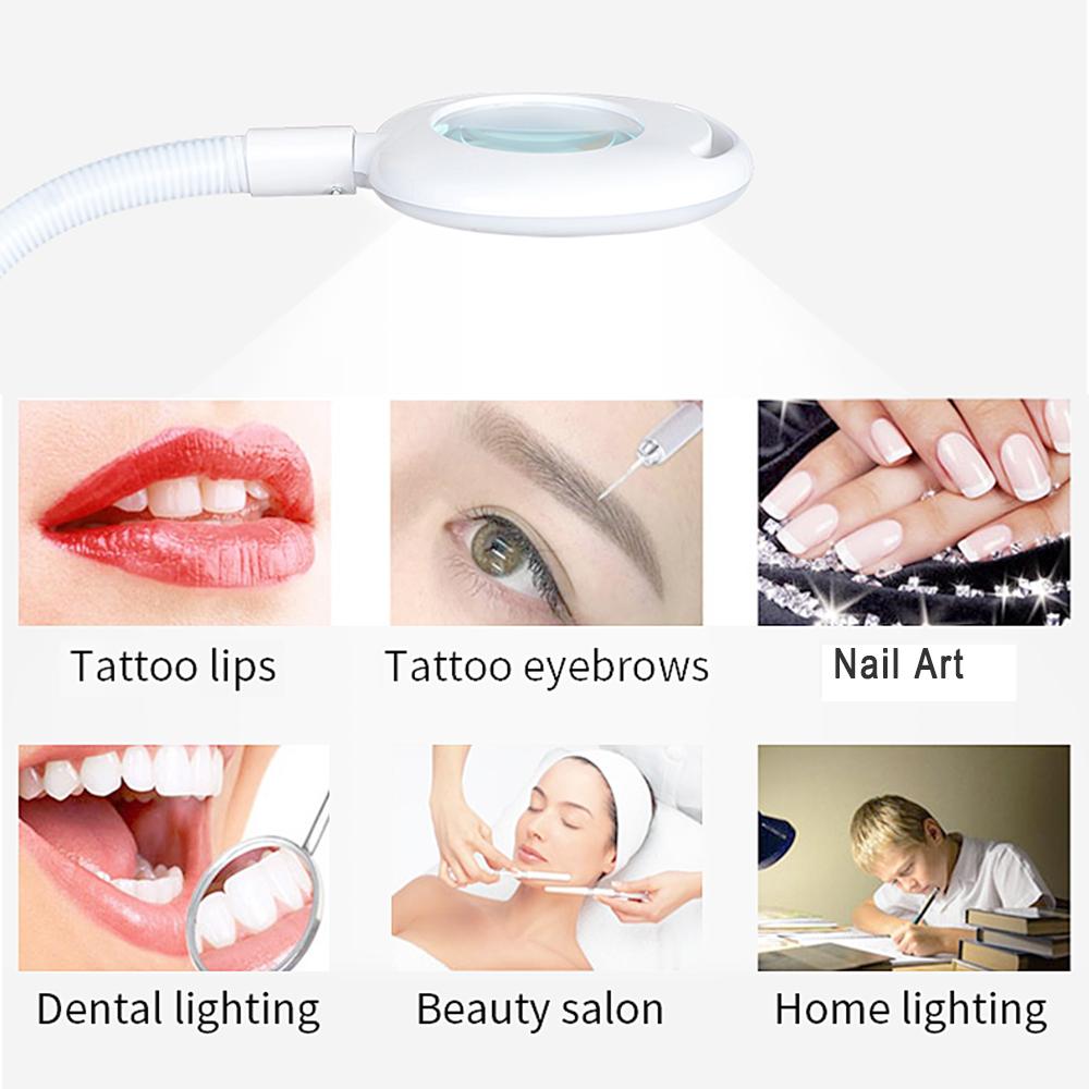 Multifunctional Tattoo Lamp for Tattoo, Nail Art, Makeup Wholesale