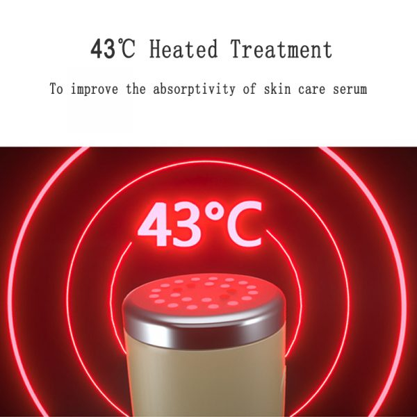 Professional Red Light Therapy System Facial Massager Wholesale