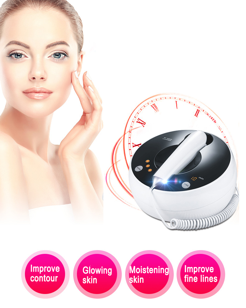 RF Radio Frequency Facial And Body Skin Tightening Machine Wholesale