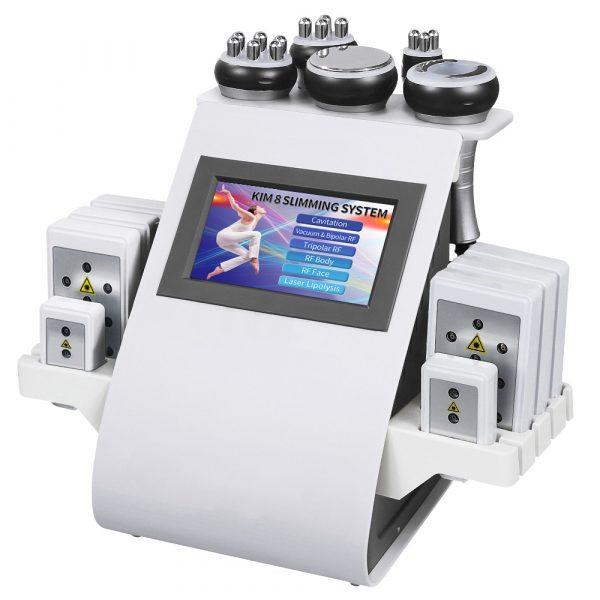 Body Slimming RF Cavitation Machine Manufacturer Wholesale