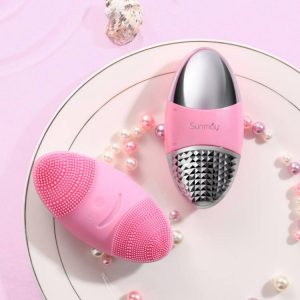 electric facial cleansing brush supplier